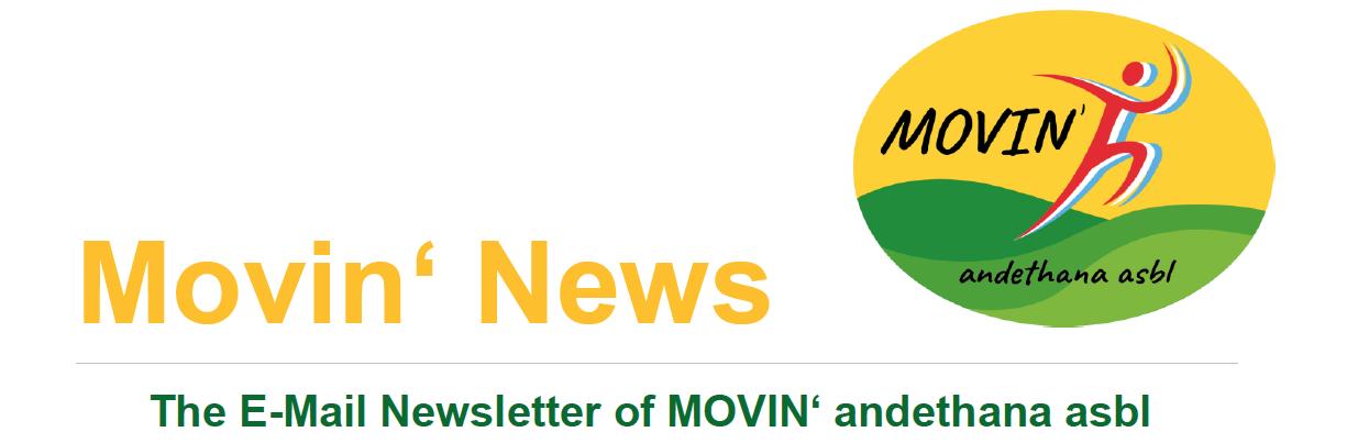 Newsletter movinandethana